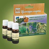 Ароматизаторы, эфирные масла для бани и сауны