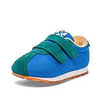 Кроссовки для мальчика Little Blue Lamb, размер 28,29,30