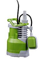 Дренажный насос Насосы+ Garden-DSP9-5.5/0.75PD (0,75 кВт, 125 л/мин)
