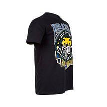 Детская футболка Venum Carioca Junior T-shirt, фото 2