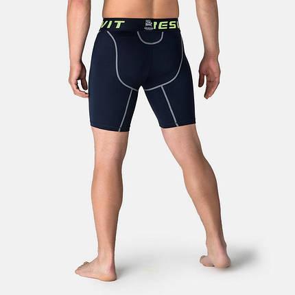 Компрессионные шорты Peresvit Air Motion Compression Shorts Navy, фото 2