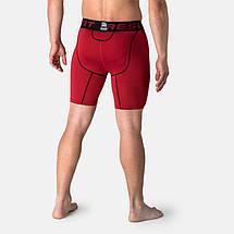 Компресійні шорти Peresvit Air Motion Compression Shorts Red, фото 3