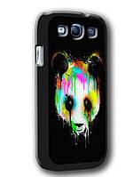 Чехол  для samsung galaxy s3 панда