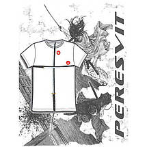 Футболка Peresvit Crusader T-Shirt, фото 3