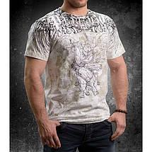 Футболка Peresvit Crusader T-Shirt, фото 2
