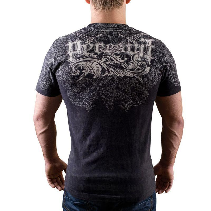 Футболка Peresvit Glory T-Shirt