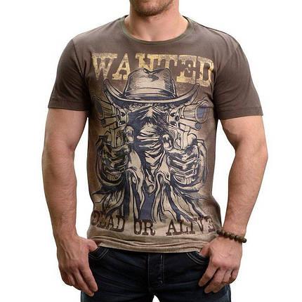Футболка Peresvit Gunfighter T-Shirt, фото 2
