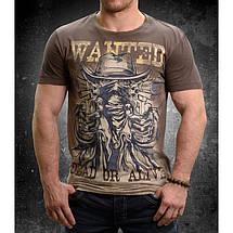 Футболка Peresvit Gunfighter T-Shirt, фото 3