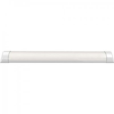 Светодиодный линейный светильник Horoz Electric, 18W, 6400K, 220V, Tetra-18