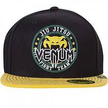 Бейсболка Venum Carioca Hat - Black