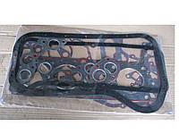 Набор прокладок двигателя (полный) БЕЗ ГЕРМЕТИКА 79 ГБЦ ВАЗ 2101 (пр-во Украина)