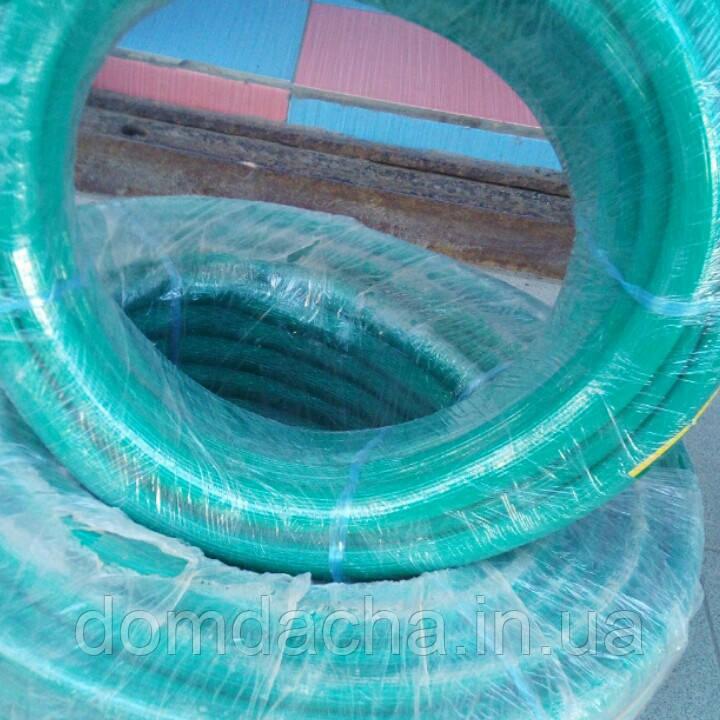 Поливальний 4-х шаровий ПВХ шланг 30м.