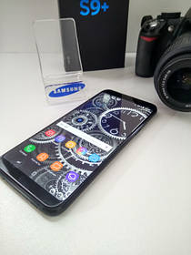 Samsung galxy S9 Plus