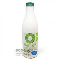 Кефир 1% органический Organic Milk 1л