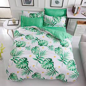 Комплект постельного белья Tropical Foliage (полуторный)