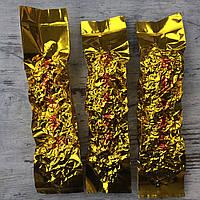 Крупнолистовой чай красный (черный) Дянь Хун, 75 г