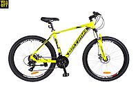 "Велосипед 27.5"" Optimabikes F-1 DD 2018"
