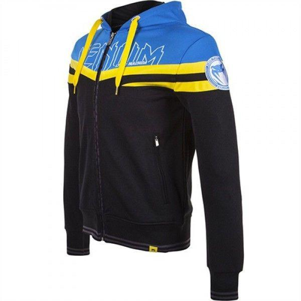 Толстовка Venum Sharp Machida Hoody