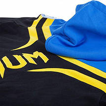 Толстовка Venum Sharp Machida Hoody, фото 2