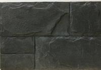 Камінь штучний Сланець Графіт
