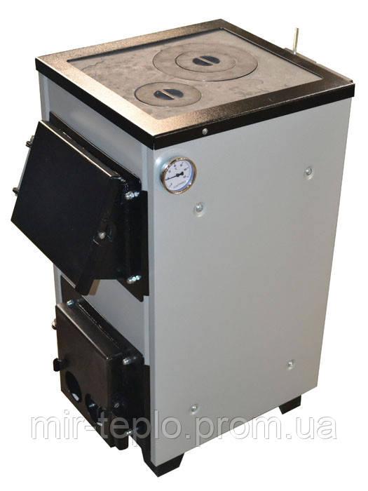 Отопительный котел HEATLINE  KB-HL Universal St 12 кВт.
