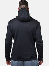 Толстовка Peresvit Neoteric Warm Up Hoodie Black, фото 3