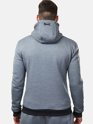 Толстовка Peresvit Neoteric Warm Up Hoodie Heather Gray, фото 2