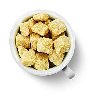 Сахар Тростниковый кубик