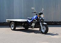 Трицикл HERCULES Q1-P 200