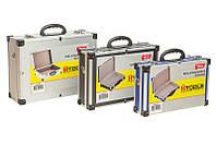 Ящик-кейс для инструментов алюминиевый Htools 79K221