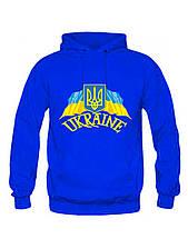 Толстовка патриотическая Україна