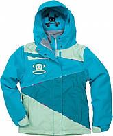 Куртка зимняя Paul Frank Julius Zig Zag (XS - 115-120 см.)