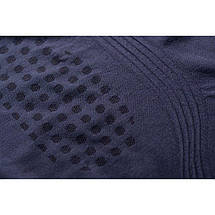 Компрессионная футболка Peresvit 3D Performance Rush Compression T-Shirt Navy, фото 3