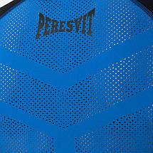 Компрессионная футболка Peresvit Air Motion Compression Long Sleeve T-Shirt Black Blue, фото 3