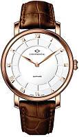 Мужские швейцарские часы Continental 14202-GT556710