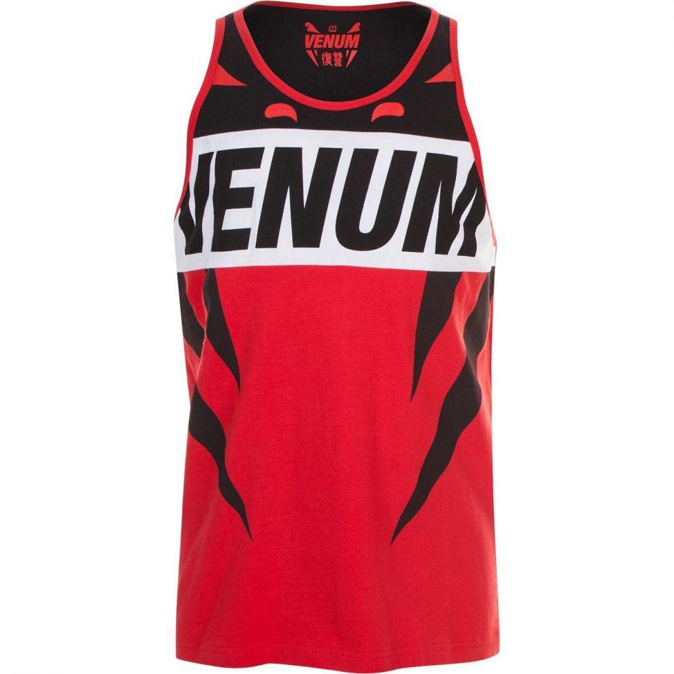 Майка Venum Revenge Tank Top Red Black