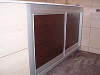 Раздвижной экран под ванну