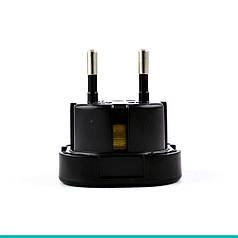 Сетевое зарядное устройство переходник с американской розетки Toto