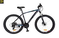 "Велосипед 27.5"" Optimabikes F-1 HDD 2018"