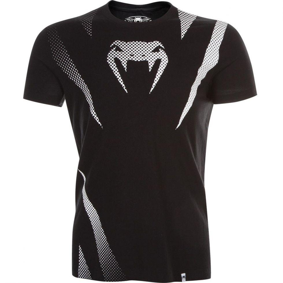 Футболка Venum Jaws T-Shirt Black