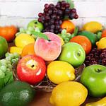 Овощи для декора
