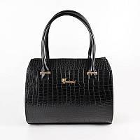 Женская сумка под кожу крокодила М50-10/Z, фото 1