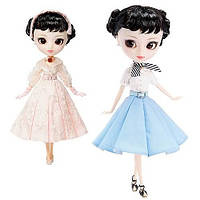 Кукла Pullip Римская праздничная принцесса Энн / Коллекционная кукла Пуллип