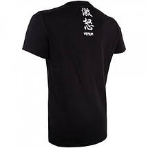 Футболка Venum Gorilla T-shirt Black, фото 3