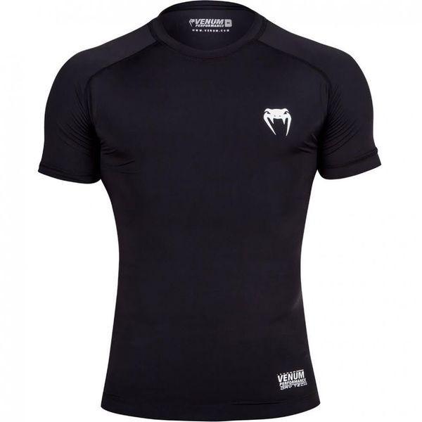 Компрессионная футболка Venum Contender 2.0 Compression S/S