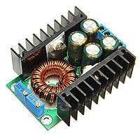 Понижающий преобразователь DC/DC, 300Вт 7-32/0.8- 28В, 10A