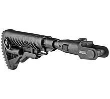 M4-AKMS P складной приклад для АКМС (Под низ)