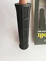 Ручки руля, грипсы velo (длинные 12.5 см) вело ручки
