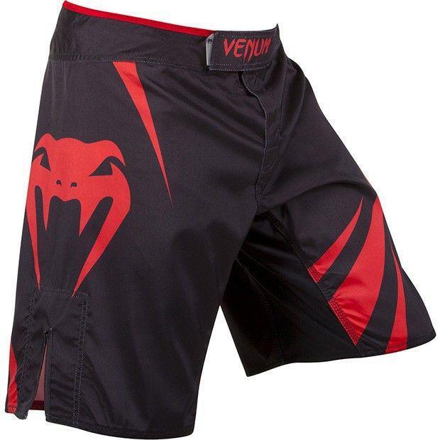 Шорты Venum Challenger Fightshorts - Red Devil