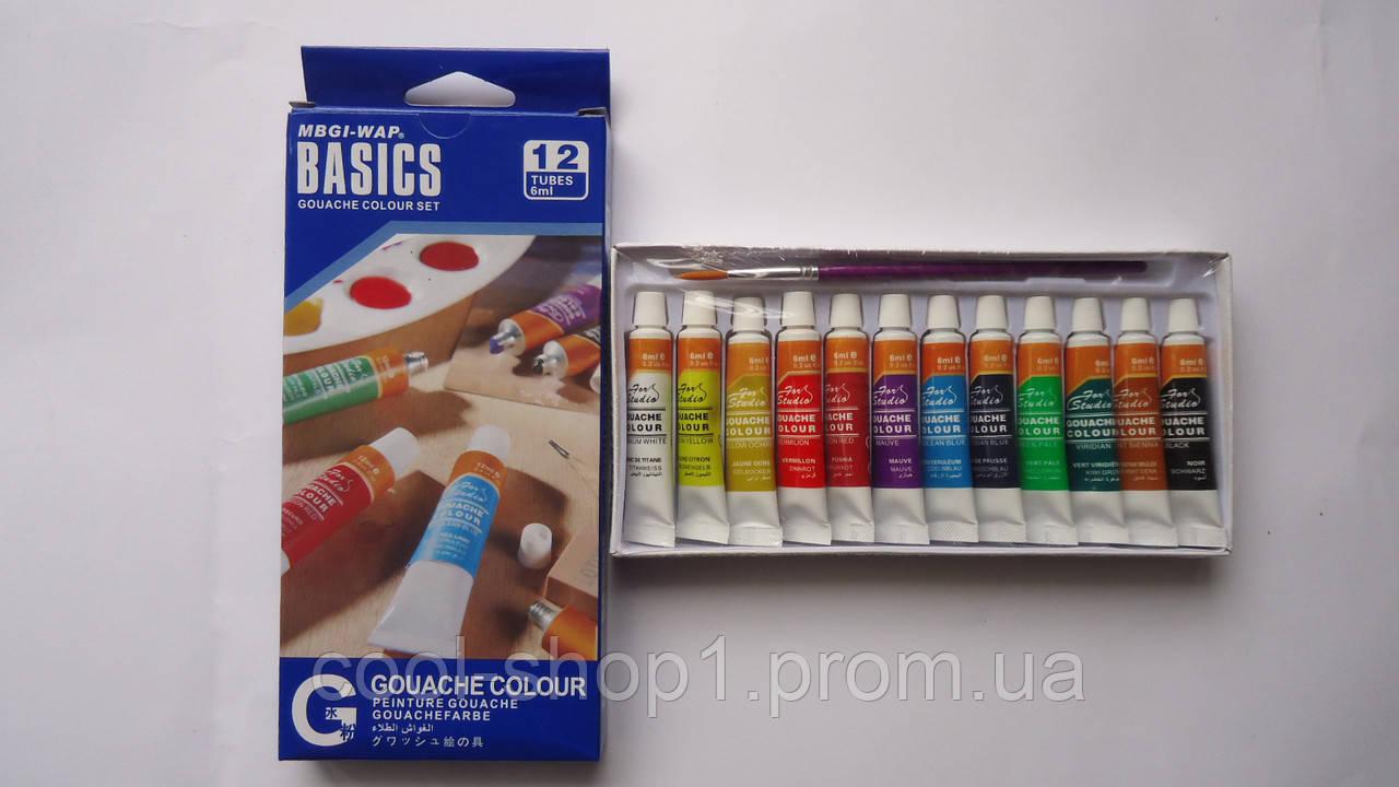 Как сделать краски гуашь в домашних условиях фото 814